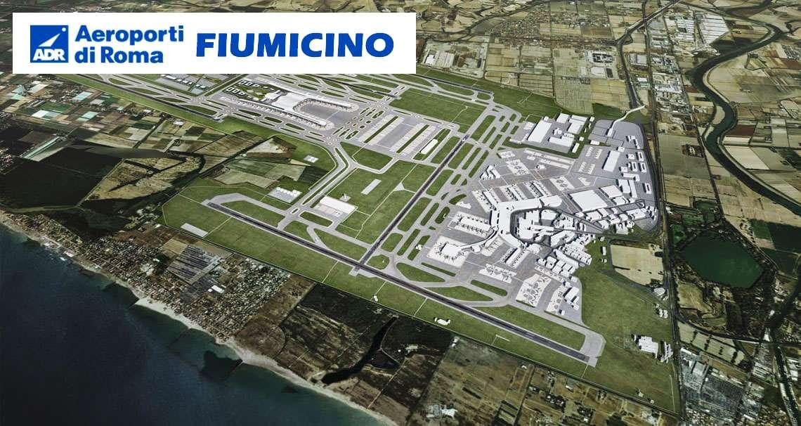 Leonardo da Vinci International Airport (Fiumicino)